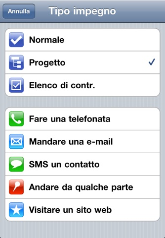 Todo 6 (for devices that cannot upgrade to version 8) screenshot 3