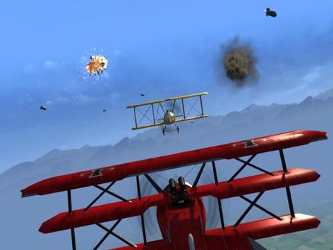 Wings Remastered Screenshot