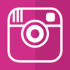 A QuickPic - Easy to use Photo Editor App to make your Timehop, Instagram or Snapchat photos pop - not affiliated with Photoshop or Instagram