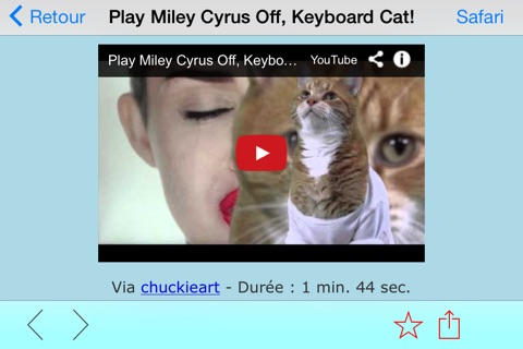 Play Him Off, Keyboard Cat! screenshot 3