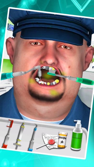 download Dentista real Simulador de Cirugía apps 3
