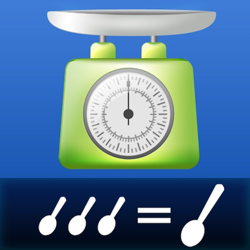 Kitchen Calculator PRO App Ranking & Review