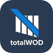 totalWOD icon