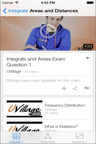 Uvillage screenshot 3