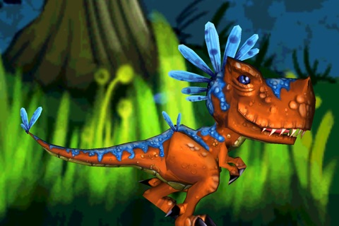 Tyrunasaurus screenshot 3