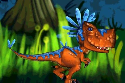Tyrunasaurus screenshot 3