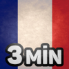 Learn French in 3 Minutes