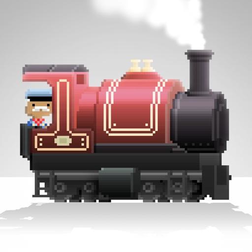 Pocket Trains - Free Railroad Empire Building