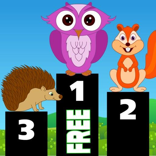 Critter Stick Challenge FREE iOS App