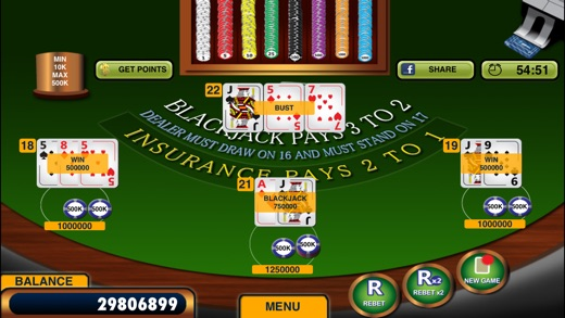Free casino style games play slots machines for fun