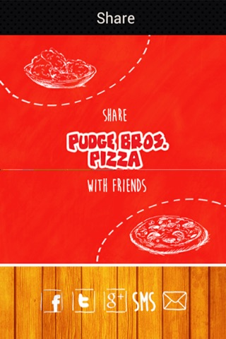 Pudge Brothers Pizza | DTC screenshot 3