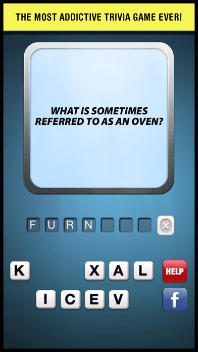 Screenshots of Pop Quiz Trivia - for Minecraft fans the best word guess game! for iPhone