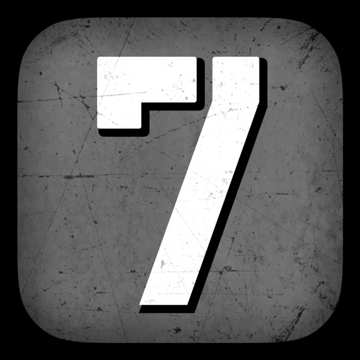 7 Minute Boot Camp Workout - Basic Training Edition FREE Icon