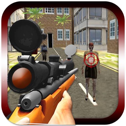 Zombies Raid Stoppage - Pro iOS App