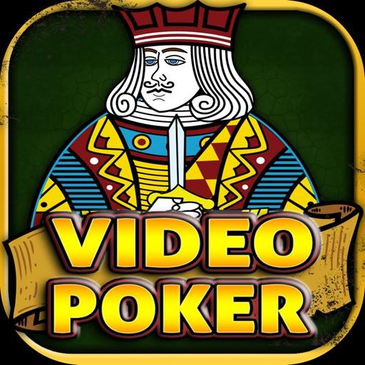 `` A Jacks Or Better Video Poker iOS App