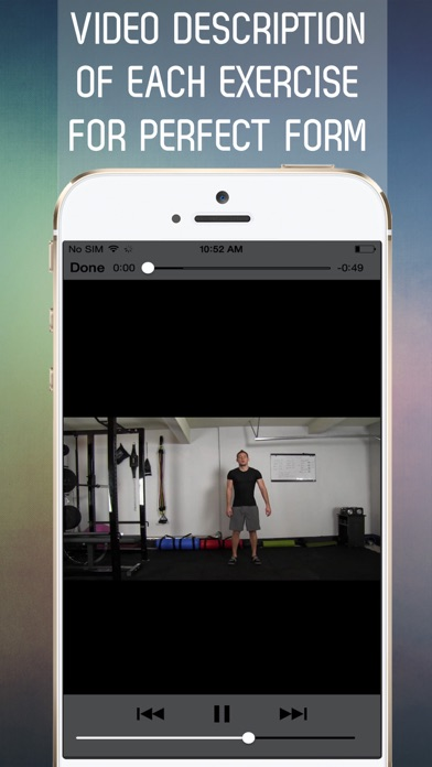 download 7 Minute Cross Training At Home Workout for Women apps 0