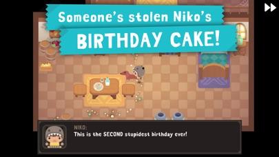 Monsters Ate My Birthday Cake  phone App screenshot 1