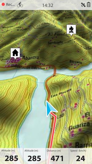 download TwoNav GPS: Premium apps 1