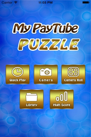 MPTube Puzzle screenshot 2
