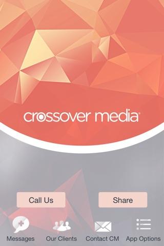 Crossover Media LLC screenshot 1