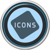 Icons export