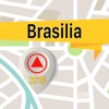 Brasilia Offline Map Navigator and Guide