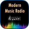 Modern Music Radio With Trending News