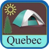 Quebec Campgrounds & RV Parks Guide