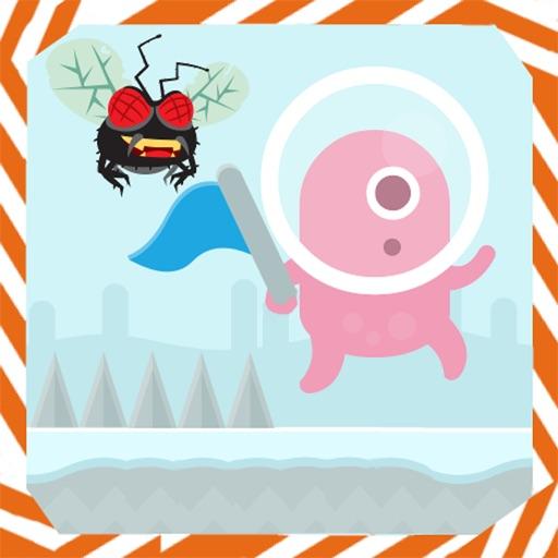 Billy Blobb and Friends iOS App