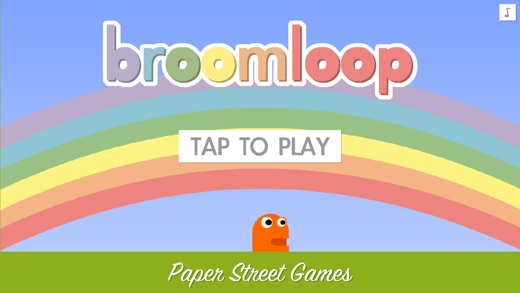 Broomloop Screenshot