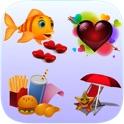 Emoji 3D Animated & Emoticons Icons icon