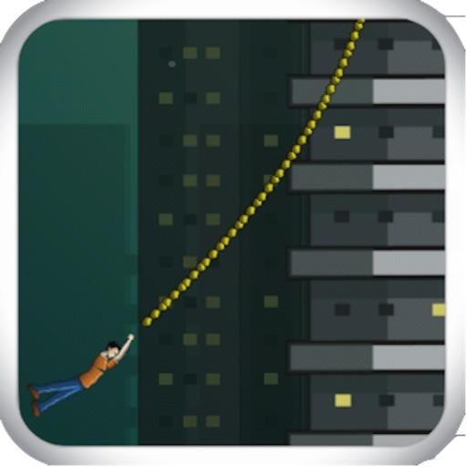Rope iOS App