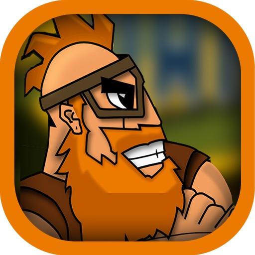 Dangerous Dan - Legends of The Seven Seas iOS App