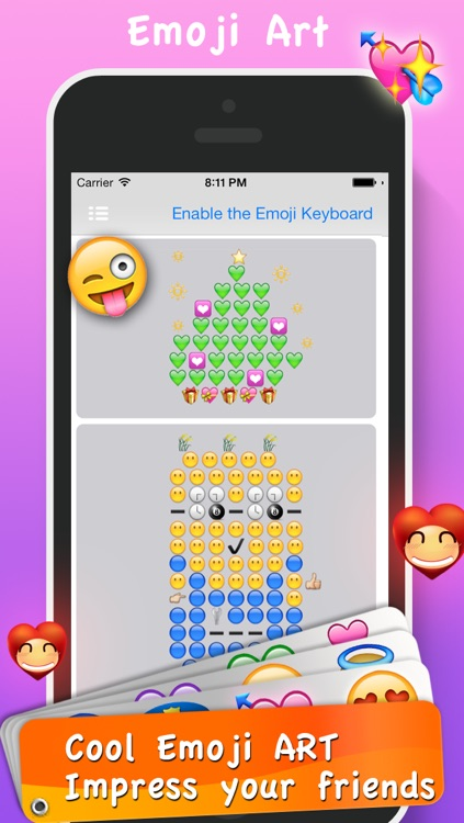 Emoji Emoticons For Ios 7 New Free Smiley Symbols By Jim Green