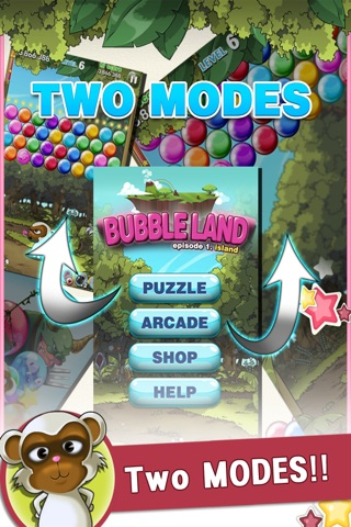 Bubbleland-Episode1 screenshot 2