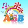 Азбука развивающий алфавит: учимся читать