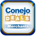 Conejo Deals for Merchants icon