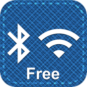 Bluetooth & Wifi App Box Free – Share, Communicate & Play with Buddies icon