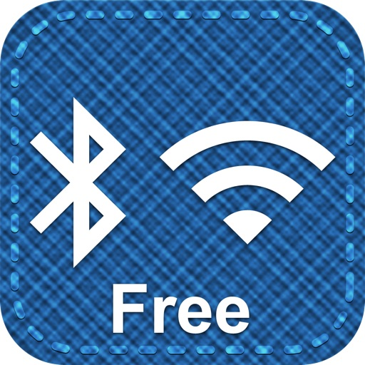 Bluetooth & Wifi App Box Free – Share, Communicate & Play with Buddies
