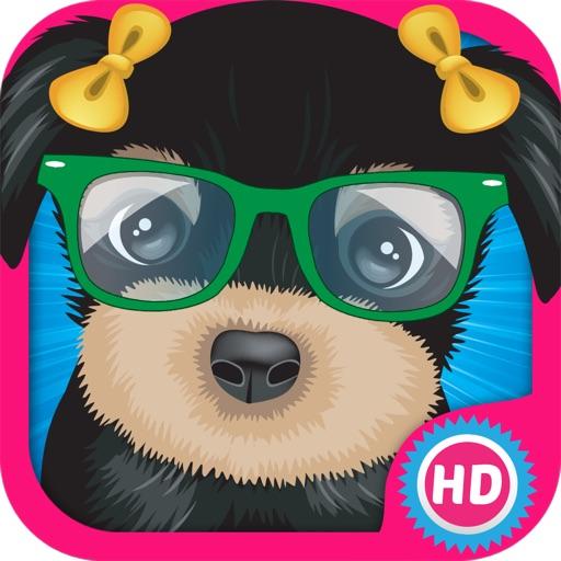 Dog Beauty Salon iOS App