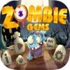 Halloween Zombie Match Puzzle