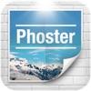 Phoster (AppStore Link)