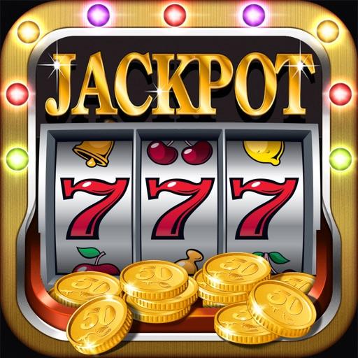 Aalys Jack Slots 777 My Vegas Casino iOS App