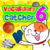 Vocabulary Catcher 6 - Clothing,  Sports and Sports Equipment