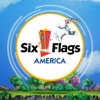 Best App for Six Flags America