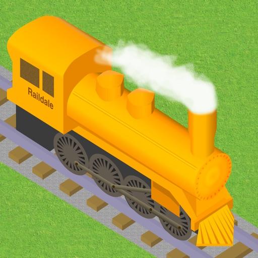 铁路传奇 – Raildale