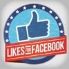 лайки для Facebook