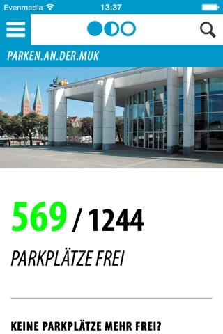 MuK Lübeck screenshot 3