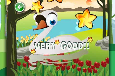 Kid's Birds Dot-to-Dot screenshot 4