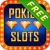 Покер Слоты — Игровые Автоматы Вулкан БЕСПЛАТНО (Pokies Slots 777 Free)